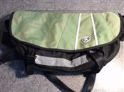 CRUMPLER Men's Accessory MESSANGER BAG
